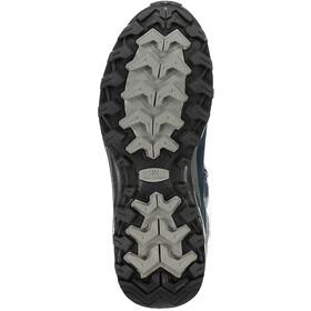 CMP Campagnolo W's Turais WP 2.0 Trekking Shoes Black Blue